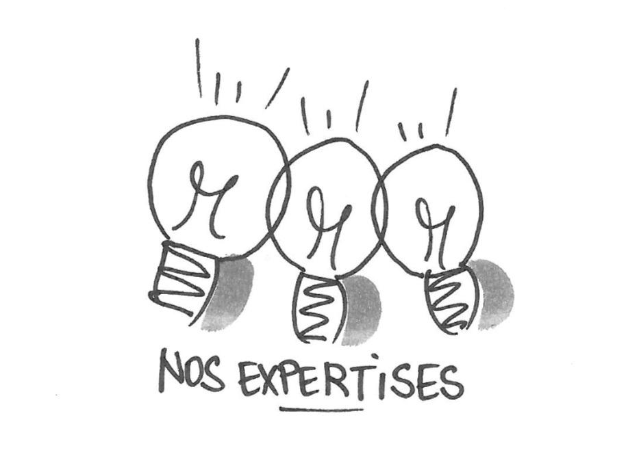 Les expertises d'Accessio