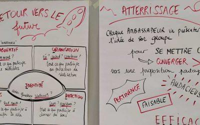 Facilitation et animation à Blois