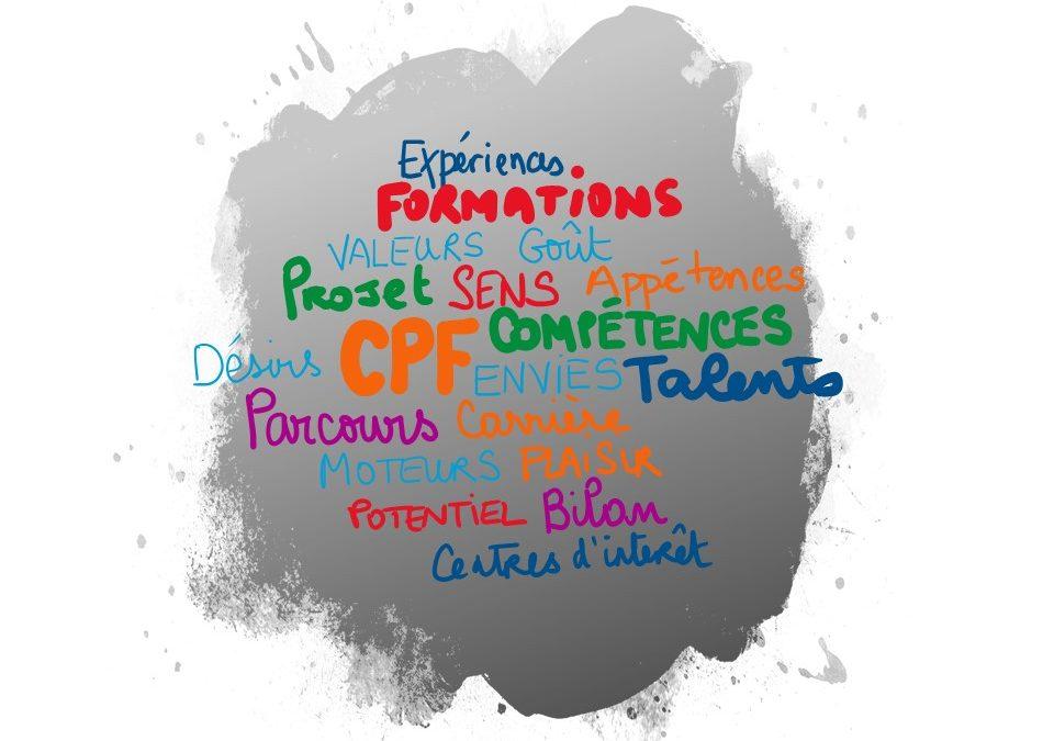 C'est le moment de mobiliser votre CPF pour un Bilan de compétences