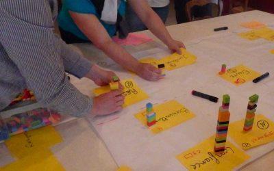 Formation de formateur : concevoir une action de formation à Blois